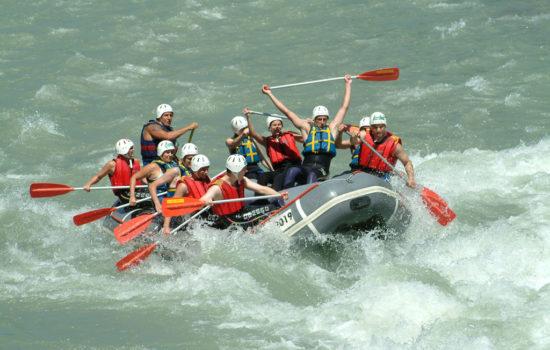 Rafting_Armin Prenn 2Rafting