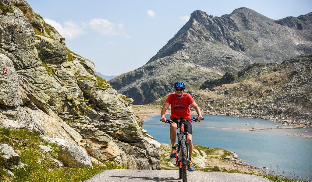 E-Bike Flattah ©FRANZGERDL