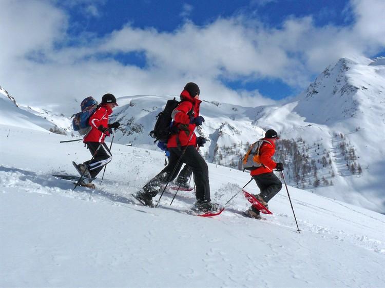Schneeschuhwandern_Flattach_Mölltal_Kärnten (6)